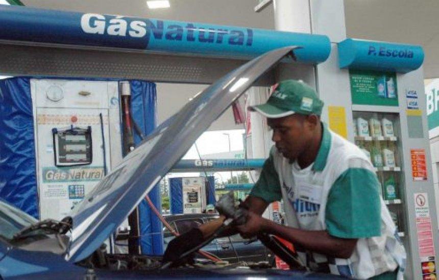 [Tarifa do gás natural é reajustada e fica mais barata na Bahia]