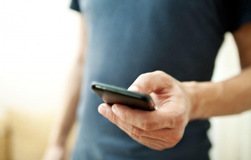 [Anatel lança site que permite consulta de linhas pré-pagas por CPF]
