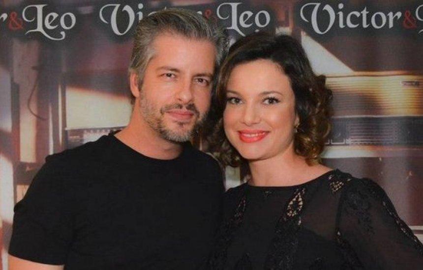 [Sertanejo Victor é condenado por agredir esposa grávida; veja vídeo]
