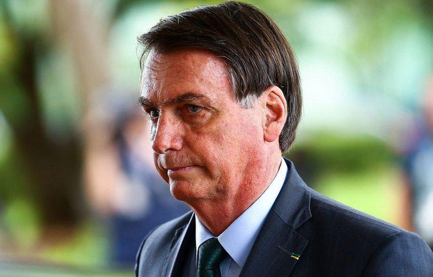 ['Notícia bem recebida', diz Bolsonaro sobre EUA priorizarem Brasil na OCDE]