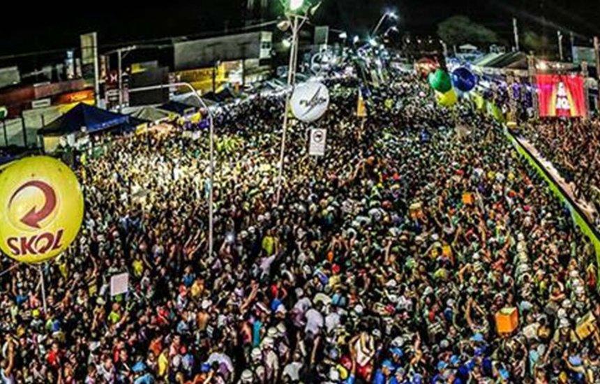 [Micareta de Feira de Santana será lançada durante Carnaval de Salvador]