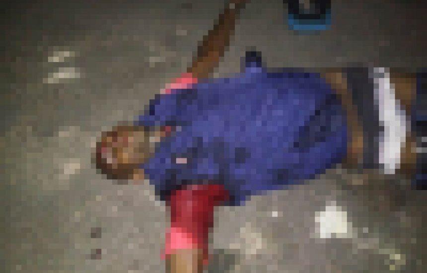 [Mais um homicídio é registrado em Camaçari; foram 4 essa semana]