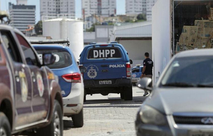 [Polícia registra 9 mortes em Salvador e RMS no final de semana]