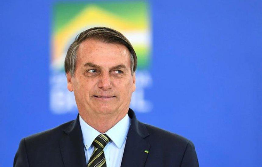 [Índice de aprovação do governo Bolsonaro volta a subir, aponta pesquisa]