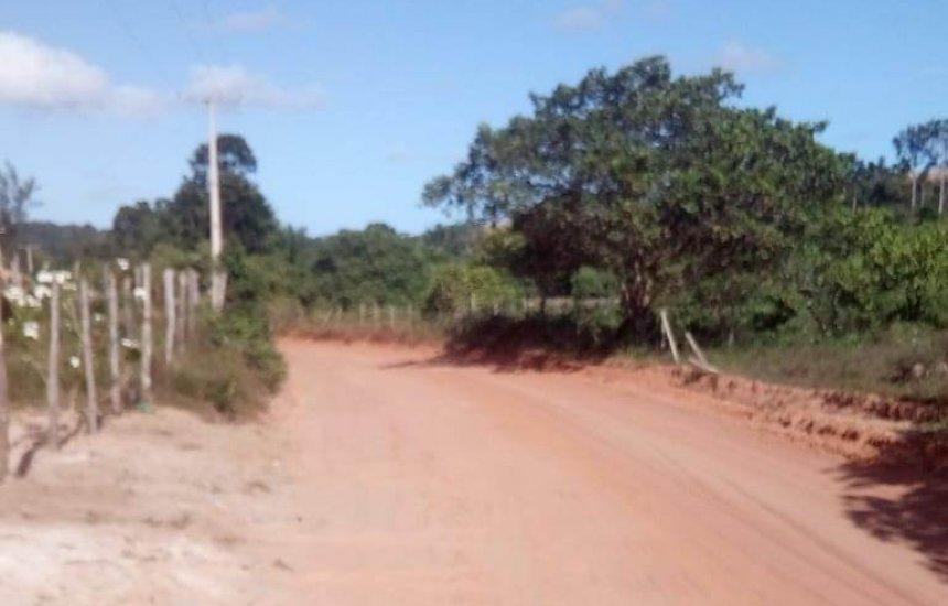 [Moradores de Barra do Jacuípe sofrem com falta de água]