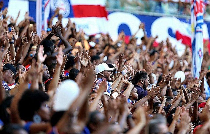 Bahia inicia venda de ingressos para duelo contra o Conquista