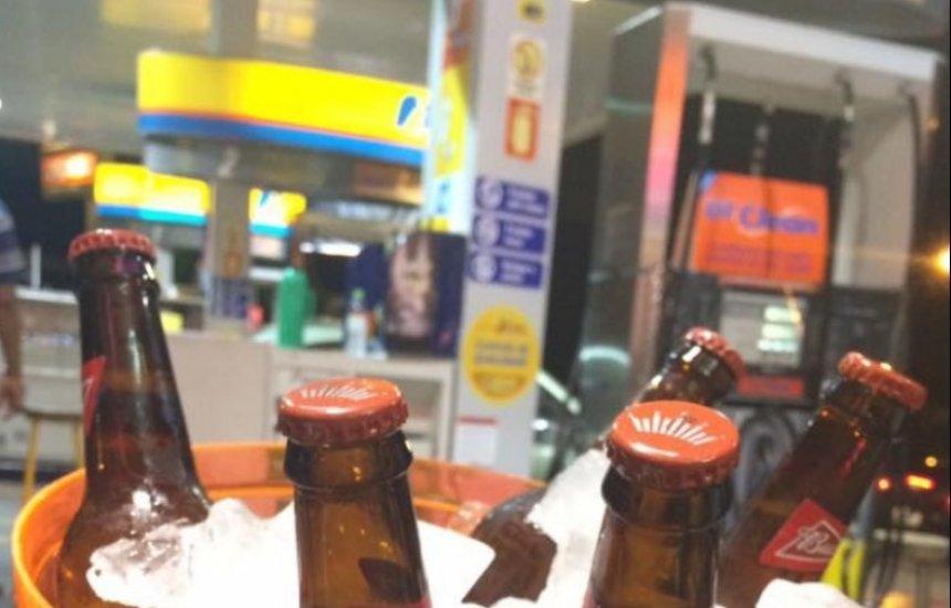 [Projeto proíbe venda de bebidas alcoólicas em postos de combustíveis]