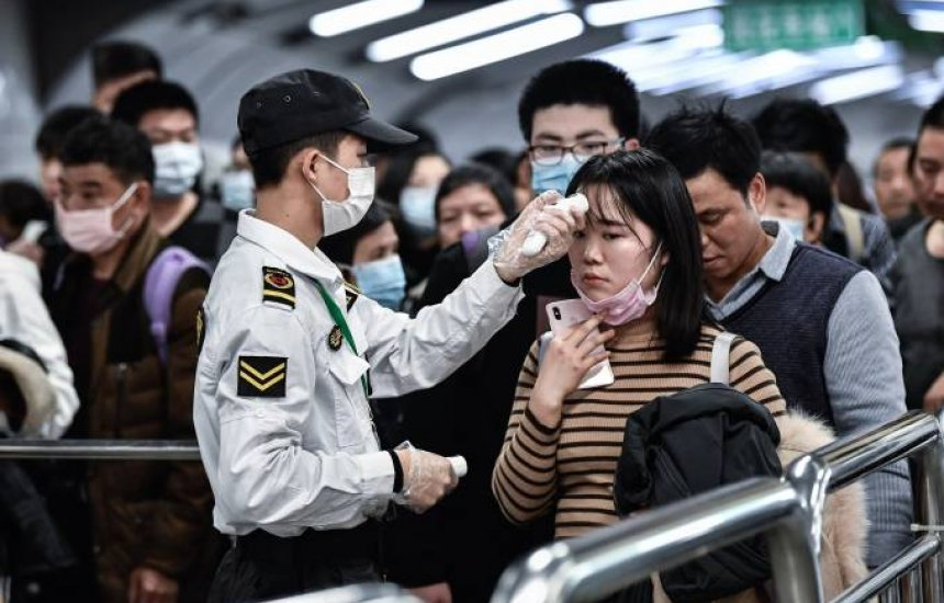 [Coronavírus: Austrália e Malásia confirmam primeiros casos]