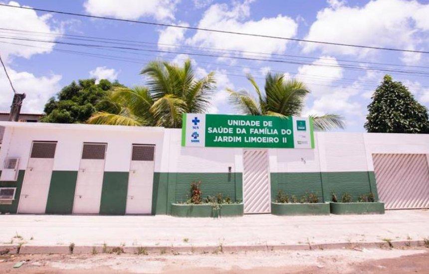 Camaçari: Unidade de Saúde da Família será entregue essa semana