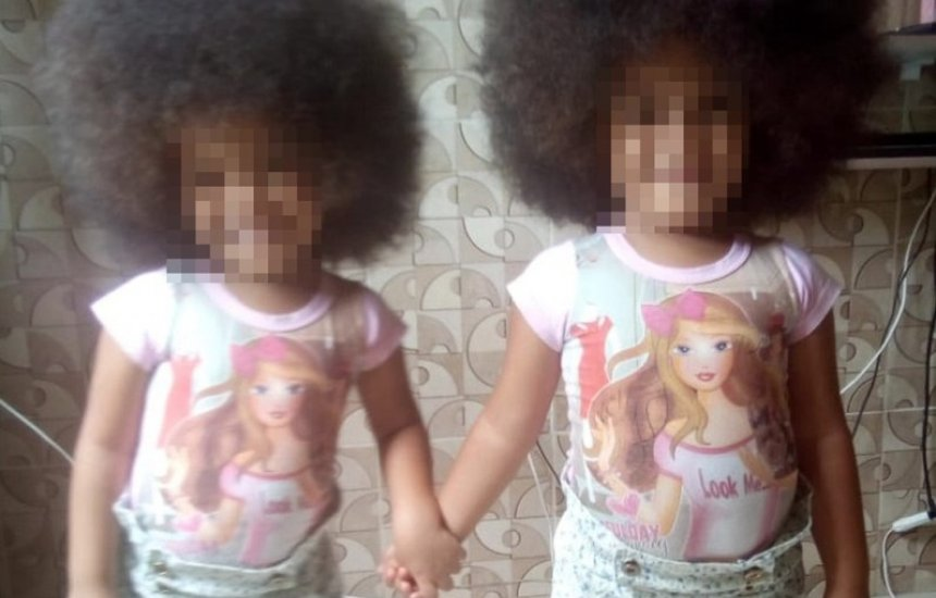 [Mãe denuncia racismo de segurança de metrô que chamou filhas gêmeas de 'bucha 1 e bucha 2']