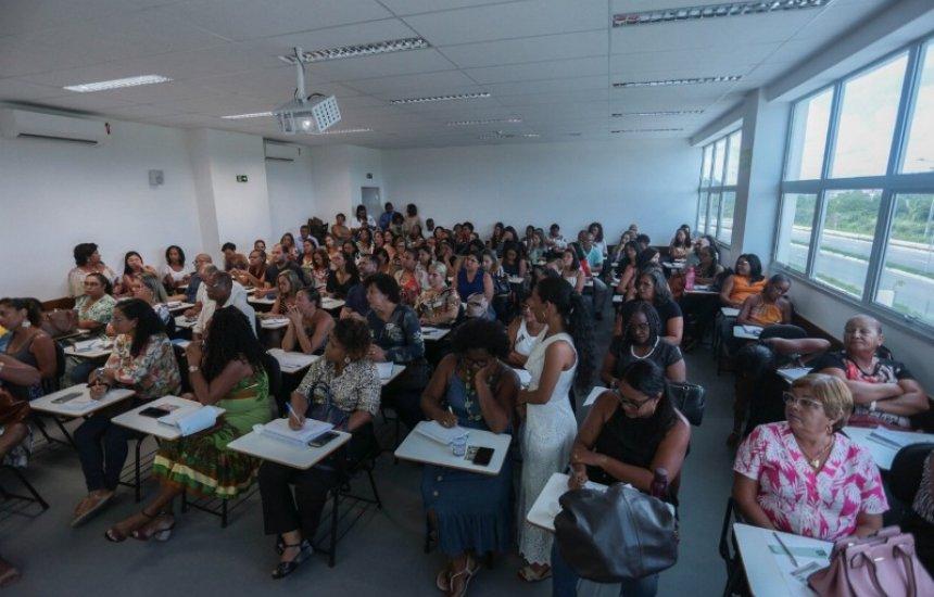Pré-jornada Pedagógica 2020 discute estratégias para o ensino público em Camaçari