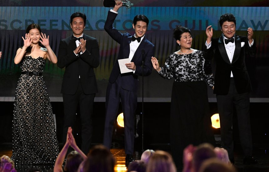 [Oscar 2020 | Parasita é o grande vencedor; veja todos os premiados]