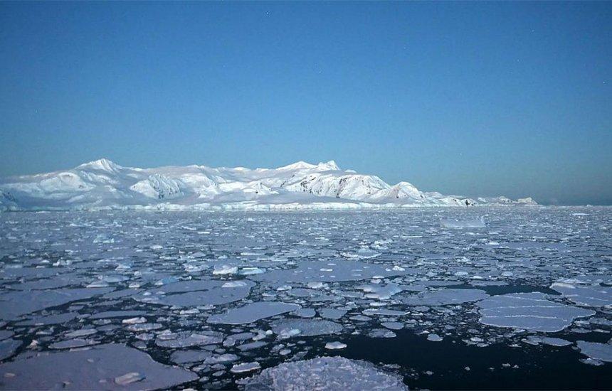 [Antártica registra temperatura acima de 20°C pela primeira vez na história]