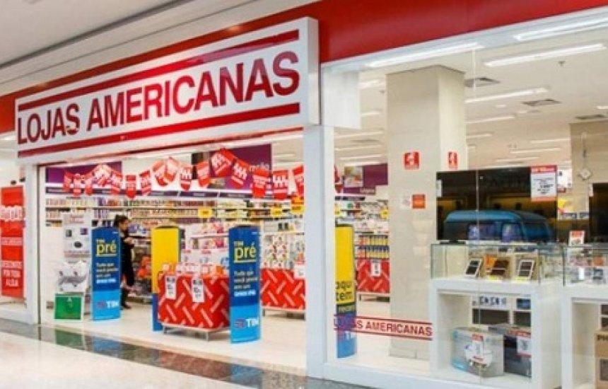 [Lojas Americanas está com processo seletivo para região da Bahia]
