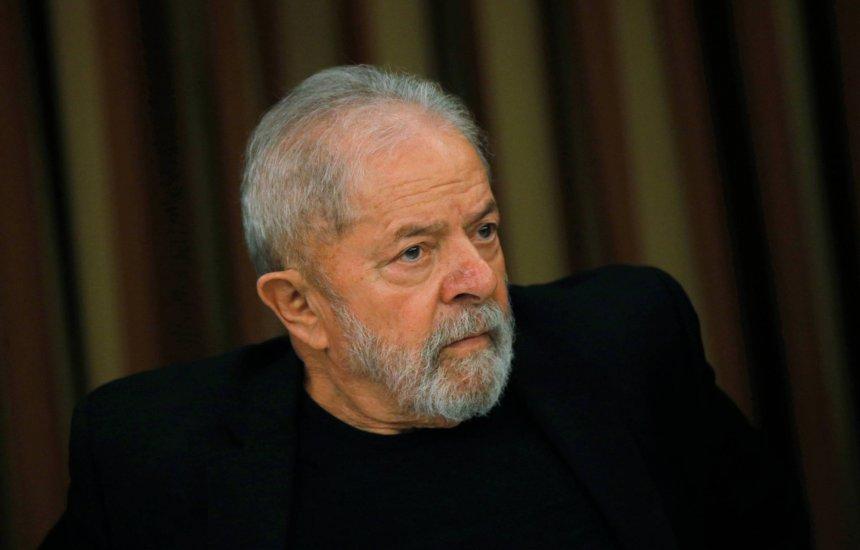 [Lula depõe à PF em inquérito que apura crime contra a honra de Bolsonaro]