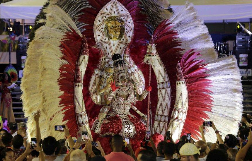 Concurso Nacional de Fantasia LGBT acontece no Carnaval