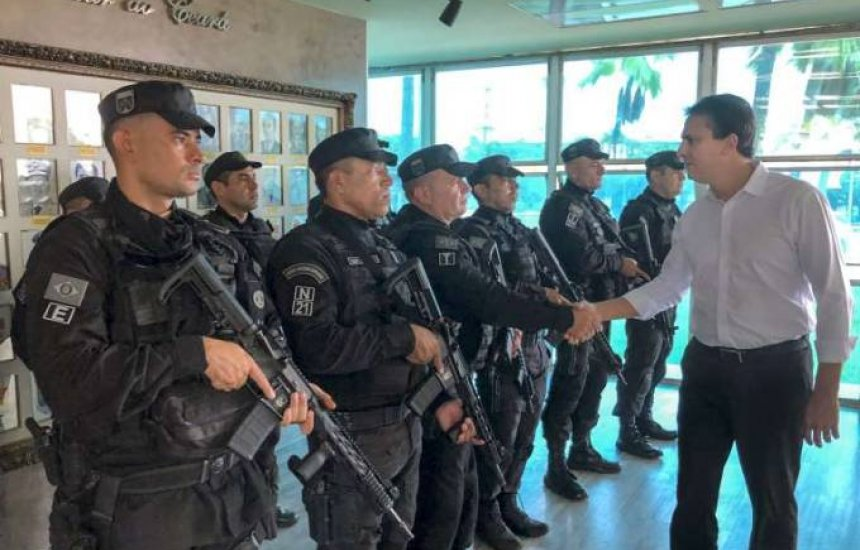 Após greve de policiais e bombeiros, Ceará tem 122 assassinatos