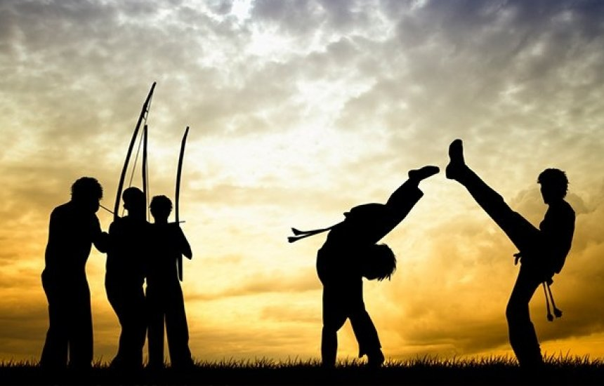 [Secult libera lista de grupos de capoeirista que irão receber o 'Kit Capoeira']