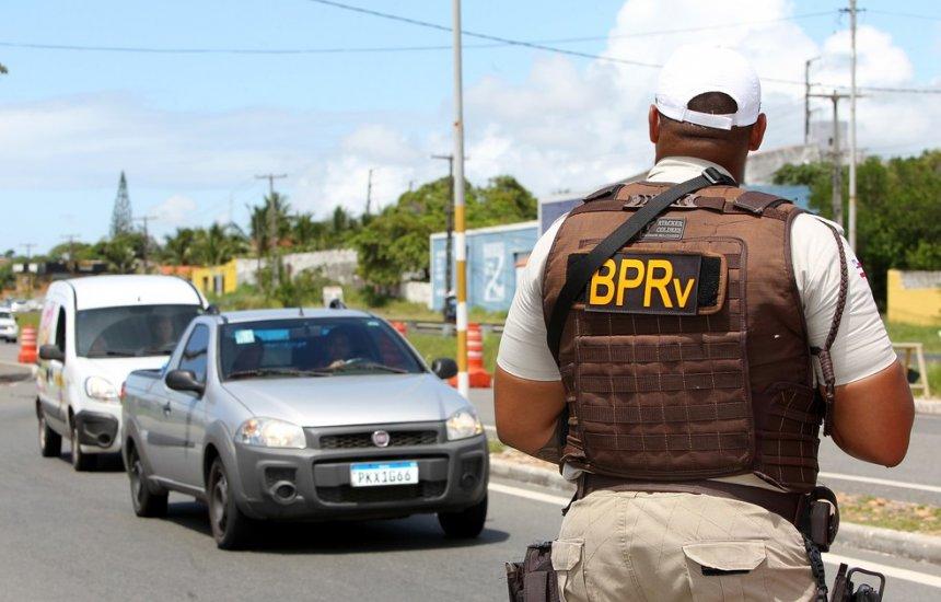 [Acidentes nas rodovias estaduais durante carnaval deixam 4 mortos e 31 feridos]