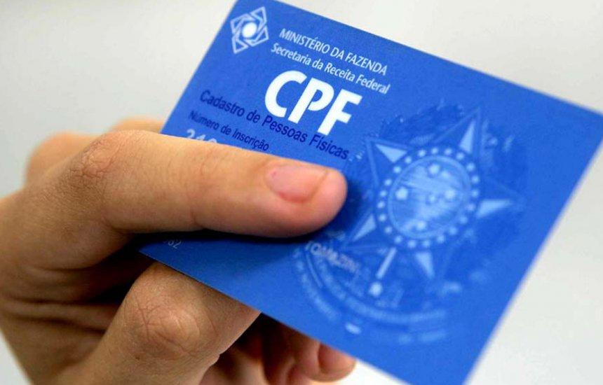 [Veja como emitir CPF para incluir dependente no Imposto de Renda]