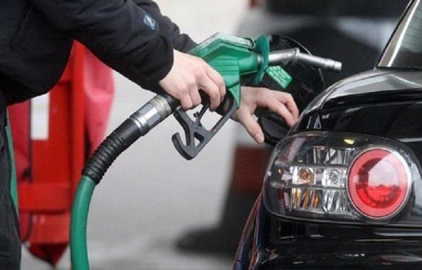 [Brasil ocupa 60º posição no ranking da gasolina mais cara do mundo]