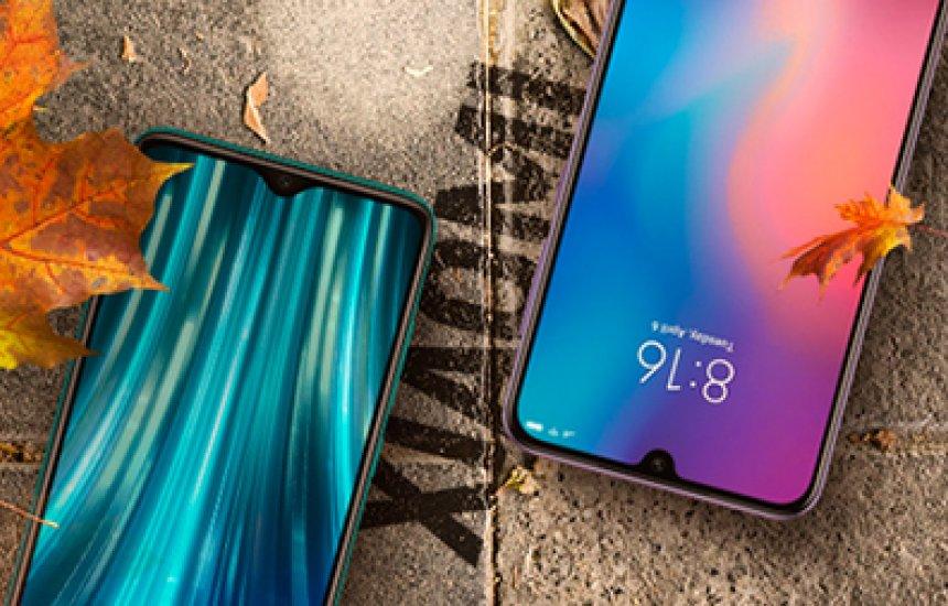 [Xiaomi Redmi Note 9 ganha data de lançamento e novo conjunto de câmeras]
