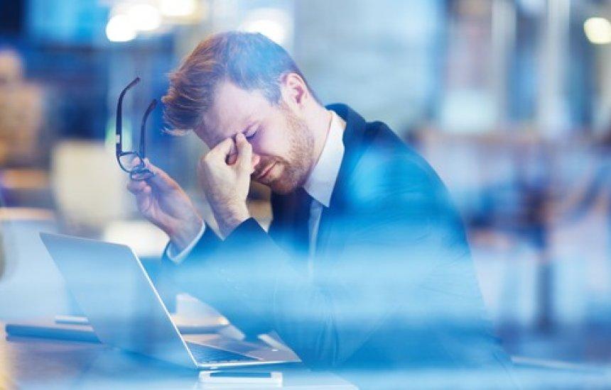 [Síndrome de Burnout: os 8 tipos de sinais de alerta]