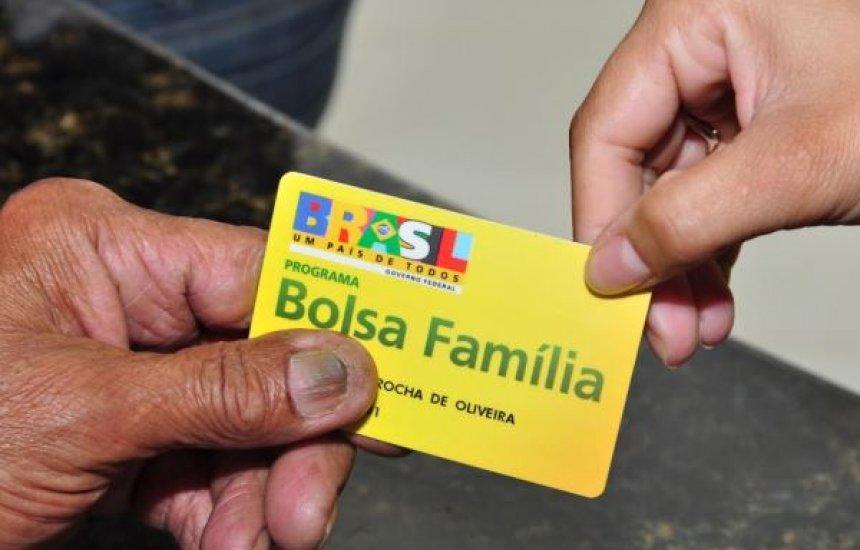 [Bancada do PSOL na Câmara pede CPI para apurar irregularidades no Bolsa Família]