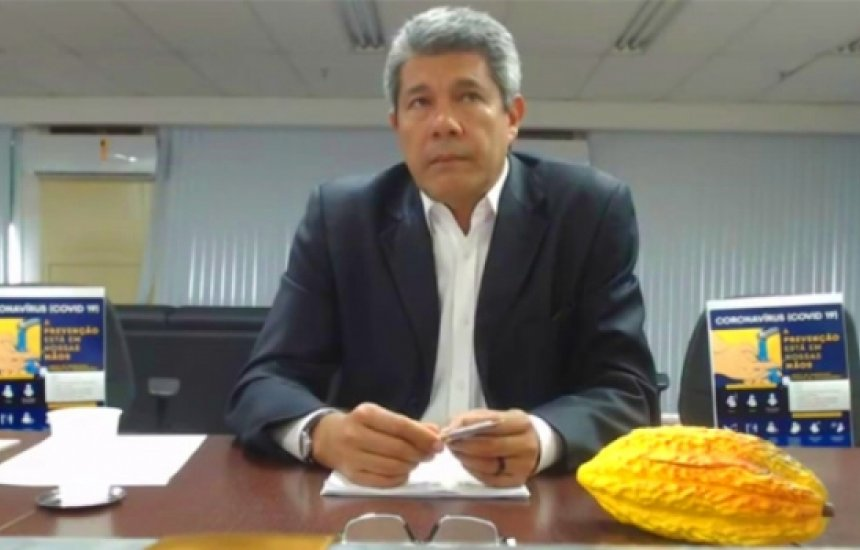 [Secretaria da Educação da Bahia discute com a comunidade escolar medidas durante suspensão das aulas]