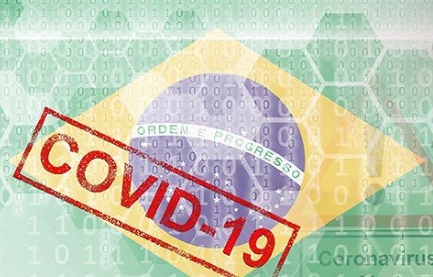 [Brasil tem 299 mortes e 7.910 casos confirmados de coronavírus, diz ministério]