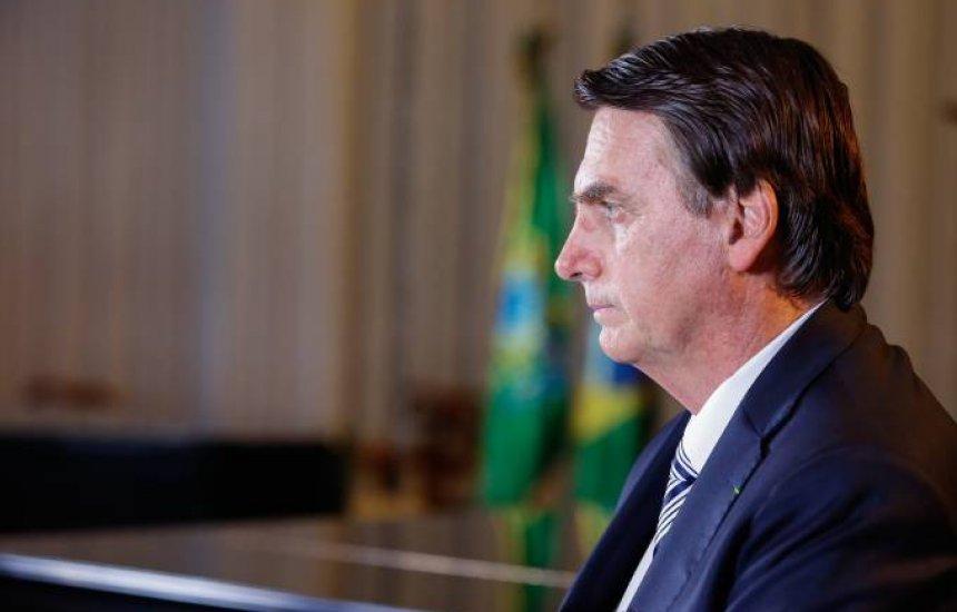 Bolsonaro: se não houver volta a emprego semana que vem, vou tomar decisão