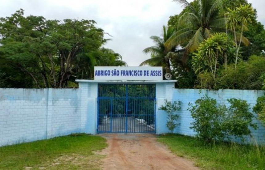 Abrigo São Francisco de Assis precisa de doações de material de limpeza predial