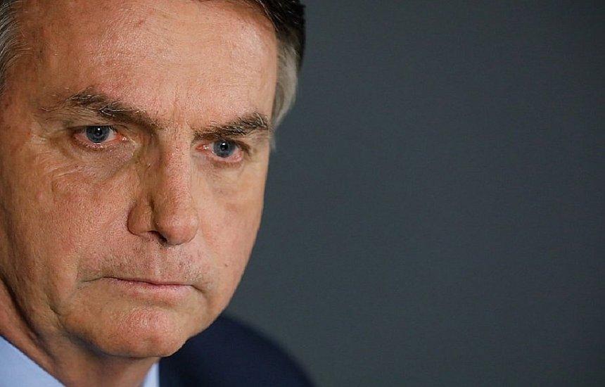 [Reprovação de Bolsonaro aumenta e chega a 42%; aprovação é de 28%]