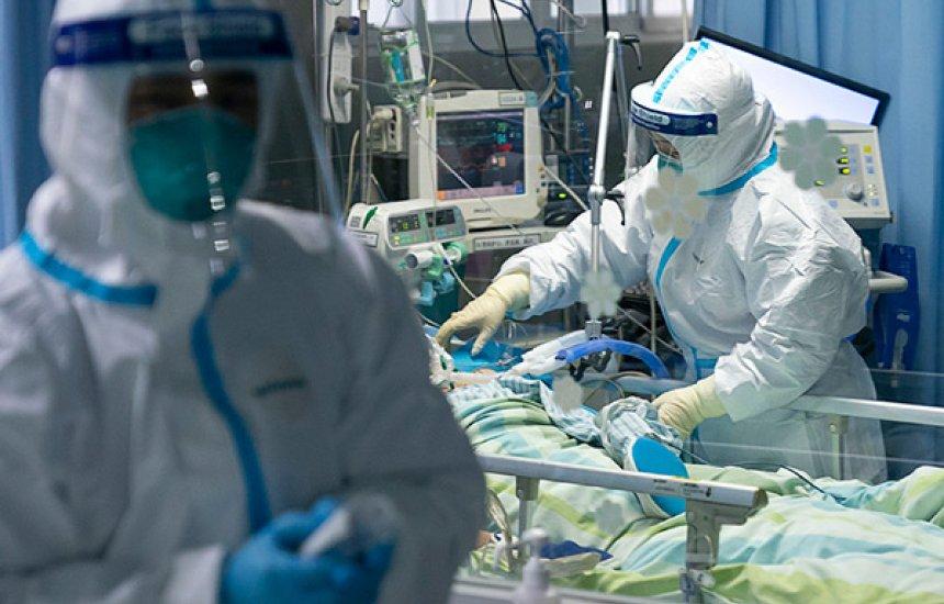 [Oitava morte é registrada pelo novo coronavírus na Bahia]