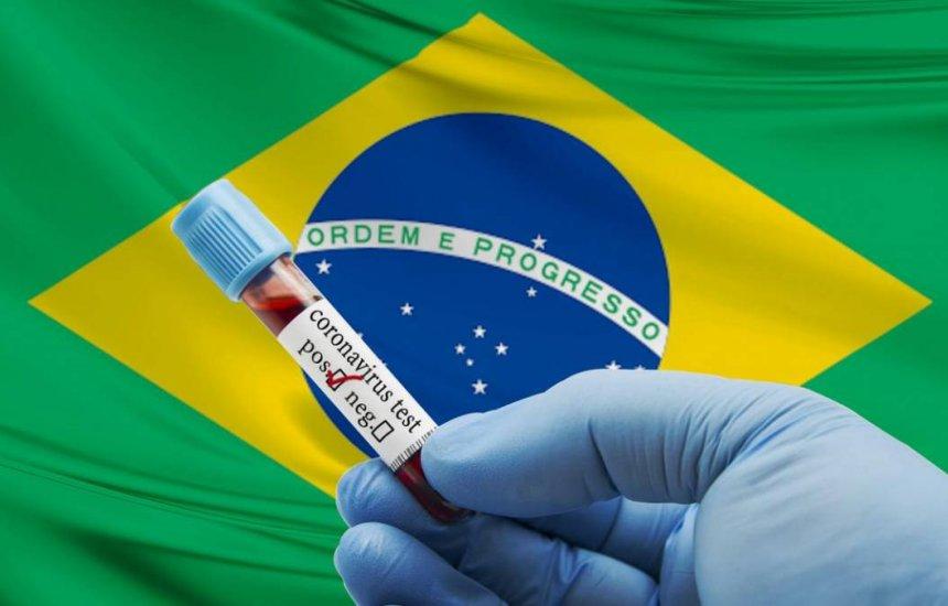 [Brasil tem 489 mortos e mais de 11,2 mil casos]