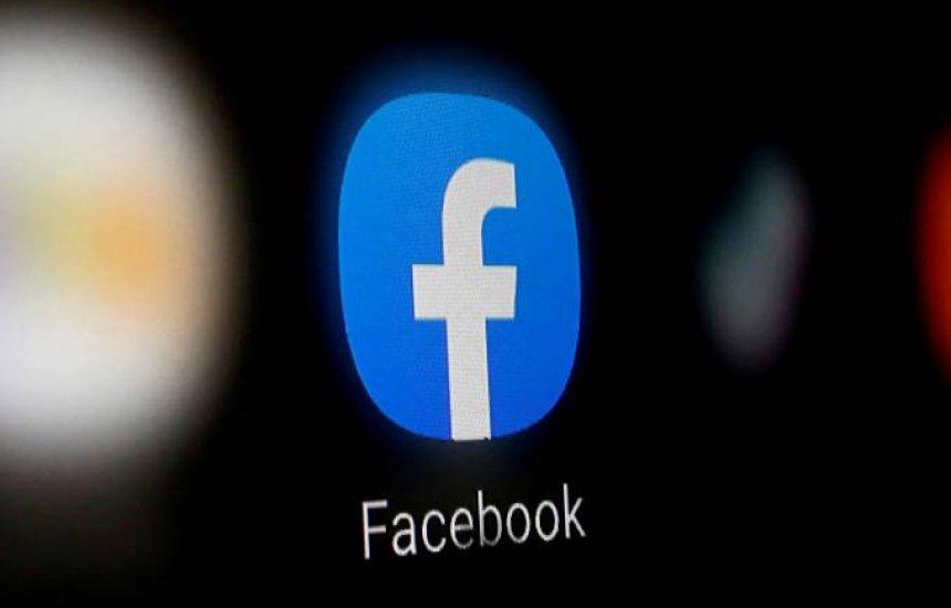 [Facebook libera videochamadas com até 50 participantes]