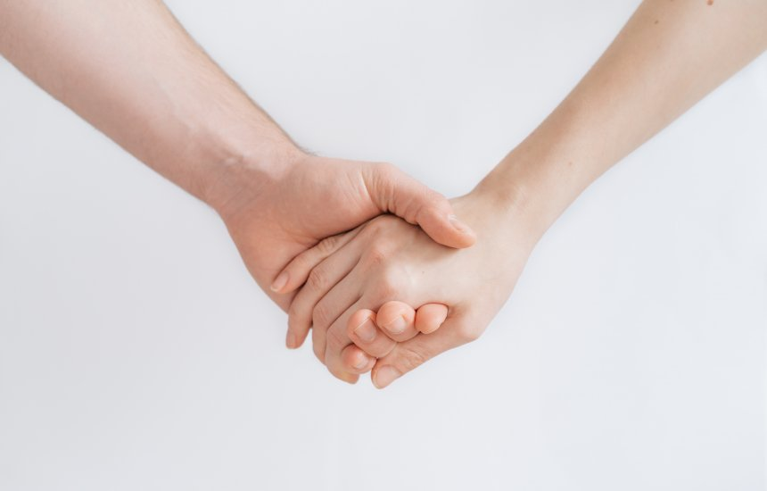 [Casamento: como lidar com a relação em tempos de isolamento social]