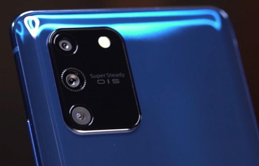 [Samsung pode incluir estabilização óptica na linha Galaxy A ainda em 2020]