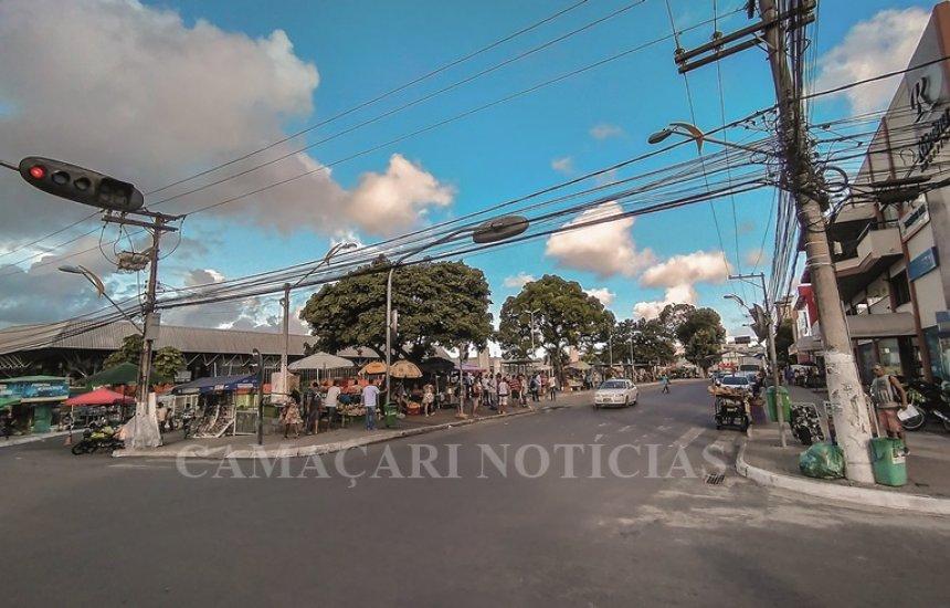Decreto prorroga medidas restritivas em Camaçari até 20 de junho