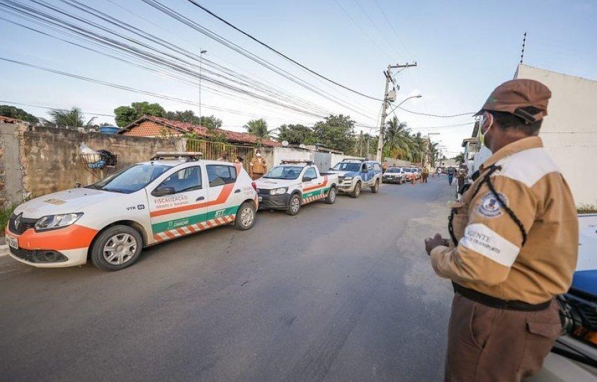 [Tribunal de Justiça da Bahia nega pedido de suspensão do toque de recolher em Camaçari]