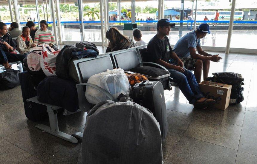 [Covid-19: ANTT atualiza medidas sanitárias no transporte interestadual]