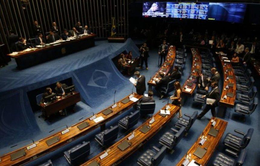 [Violência doméstica: Senado aprova projeto que prevê criação de serviços online para denúncia]