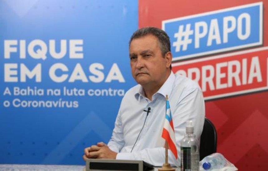 [Governo da Bahia recorre ao STJ para impedir circulação de transporte interestadual]