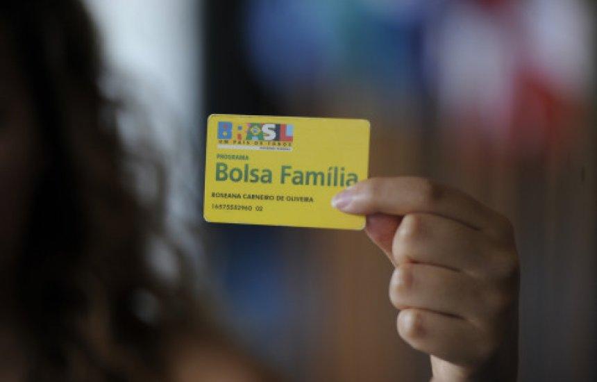 [Governo retira R$ 83 milhões do Bolsa Família e destina à comunicação]