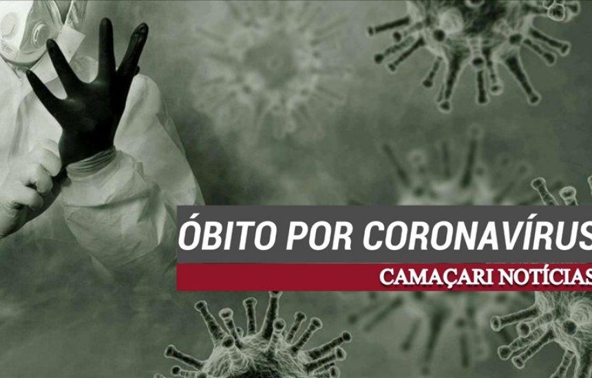 [Camaçari alcança o número de 15 óbitos por coronavírus]