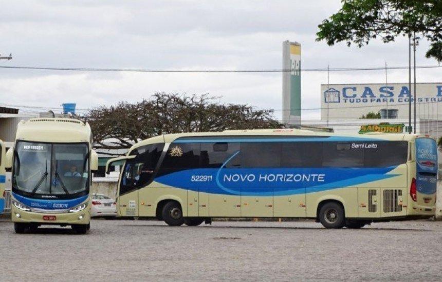 [Bahia tem mais 9 municípios com transporte proibido de circular; confira cidades]