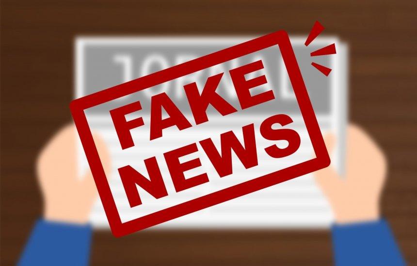 Projeto institui medidas de combate à desinformação para combater notícias falsas