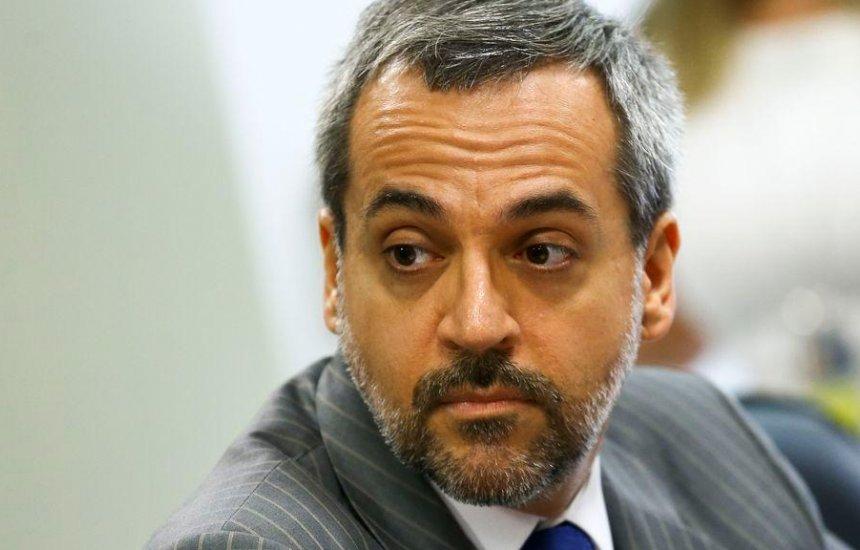 [Por 9 a 1, STF decide manter ministro Weintraub no inquérito das fake news]