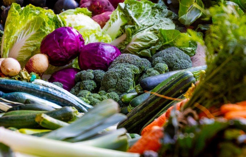 [5 passos para a higienização correta de frutas, verduras e legumes]