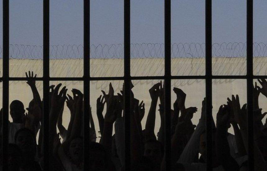 [Brasil é denunciado na ONU por avanço da Covid-19 nas prisões]
